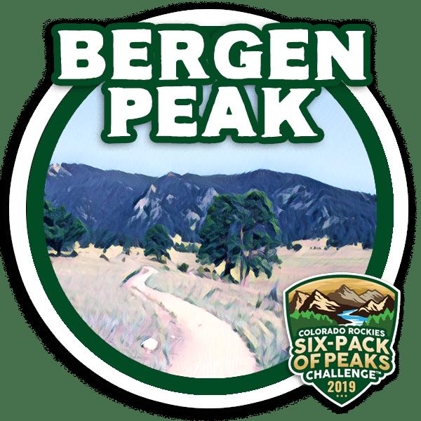 2019 Bergen Peak