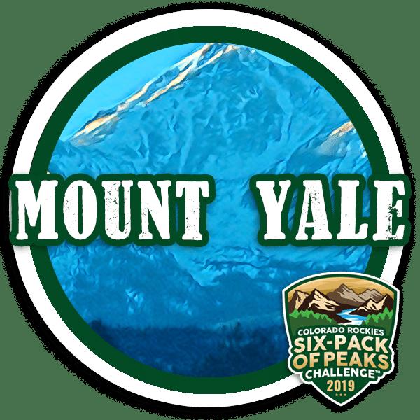2019 Mount Yale