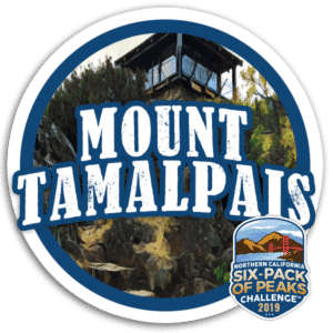2019 Mount Tamalpais