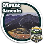 2019 Mount Lincoln