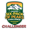 2019 Arizona Summer Challenger