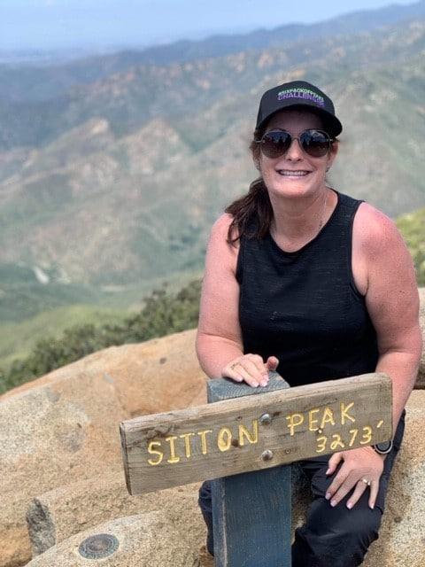 Sitton-Peak