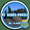 2020 Mount Baden-Powell