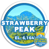 2020 Strawberry Peak