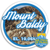2020 Mount Baldy