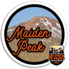 2020 Maiden Peak