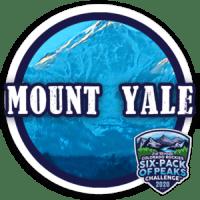 2020 Mount Yale