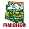 2020 AZ Summer Finisher