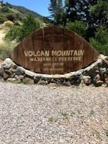 Volcan-Mountain