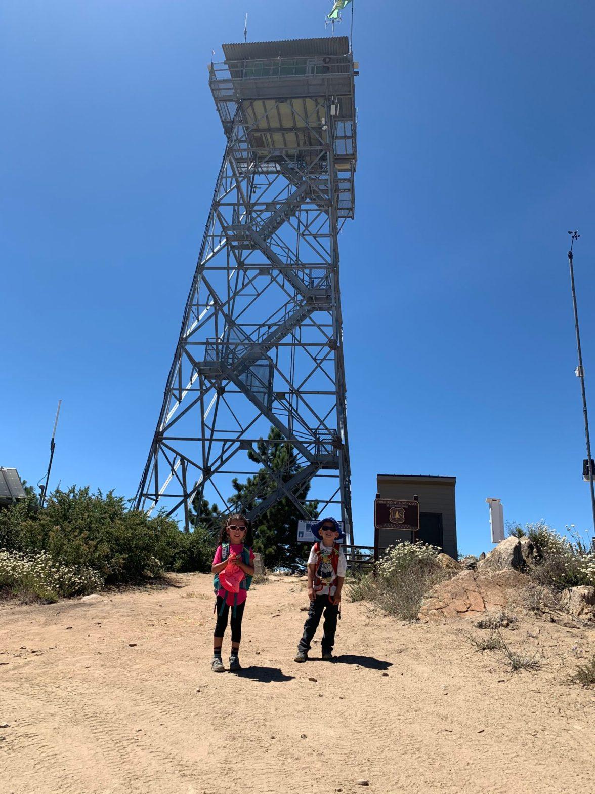 High-Tower