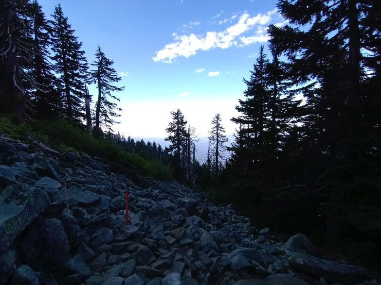 Pilchuck-View