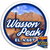 2021 Wasson Peak