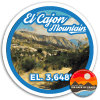 2021 El Cajon Mountain