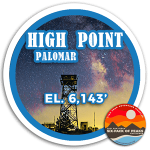 2021 High Point