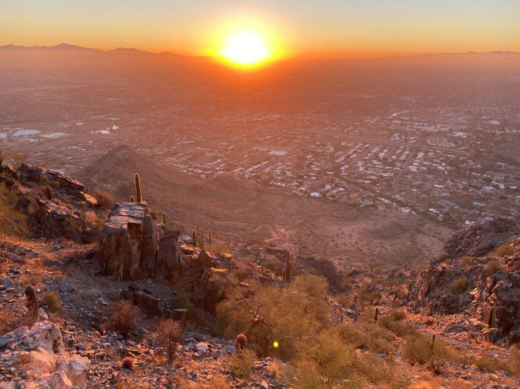 Winter-Solstice-Piestewa-Sunset