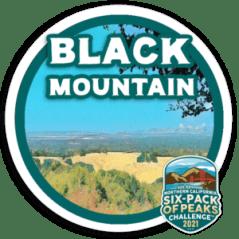 2021 Black Mountain