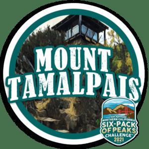 2021 Mount Tamalpais