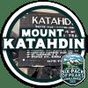 2021 Mount Katahdin