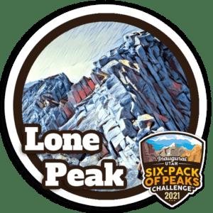 2021 Lone Peak