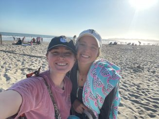 Mt-Tam-Julia-and-Sophia-Stinson-Beach