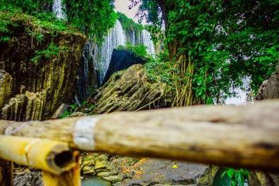 Nog een waterval in Hue