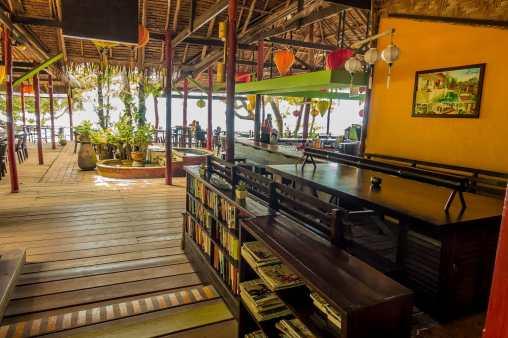 0054 Relax Bay Resort Yannick De Pauw - December 04, 2015