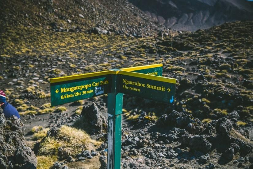 0025 Tongariro Crossing December 26, 2015