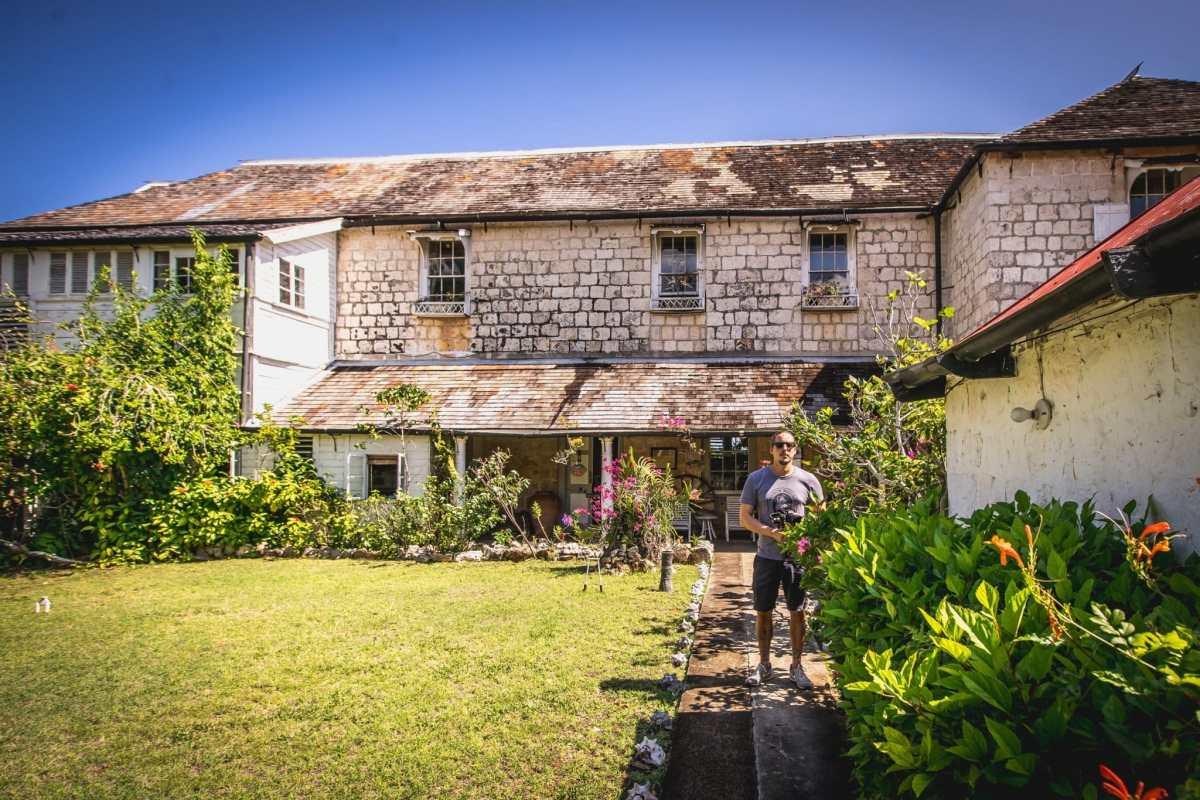 Jamaica Greathouse