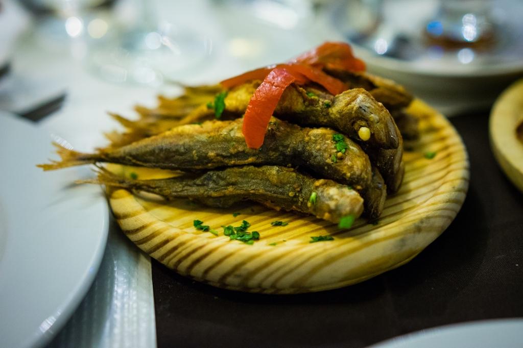 beste restaurants van de azoren