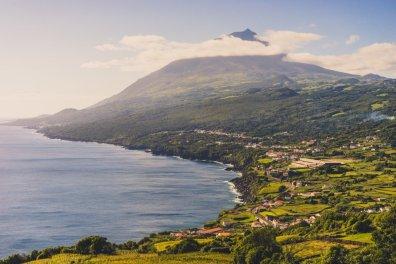 Reistips - Azoren Soms Ook Heimwee Azoren - Soms Ook Heimwee-1493 1795129