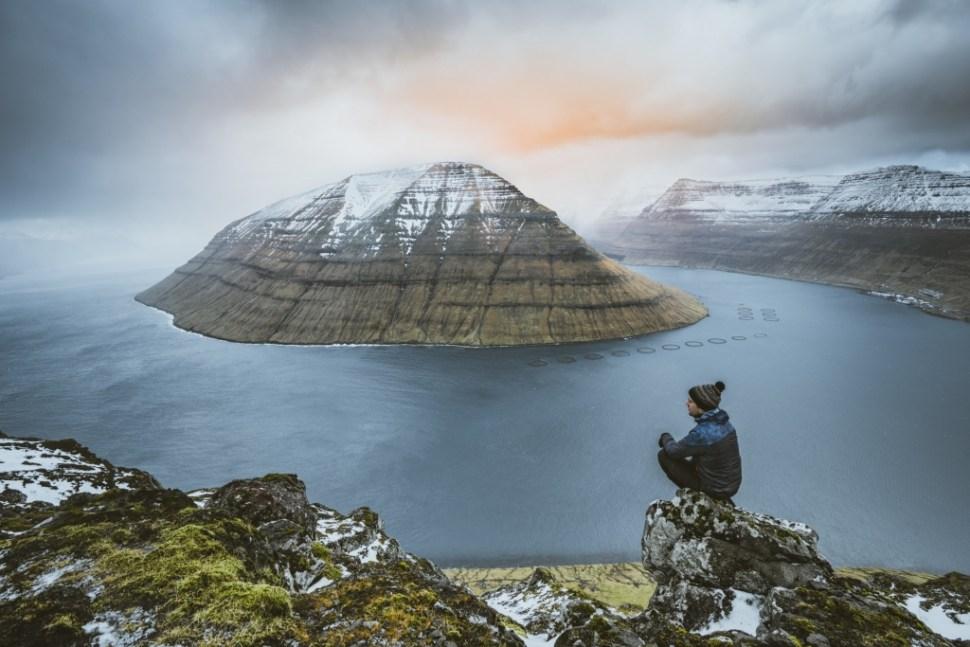 wat te doen Faroer eilanden
