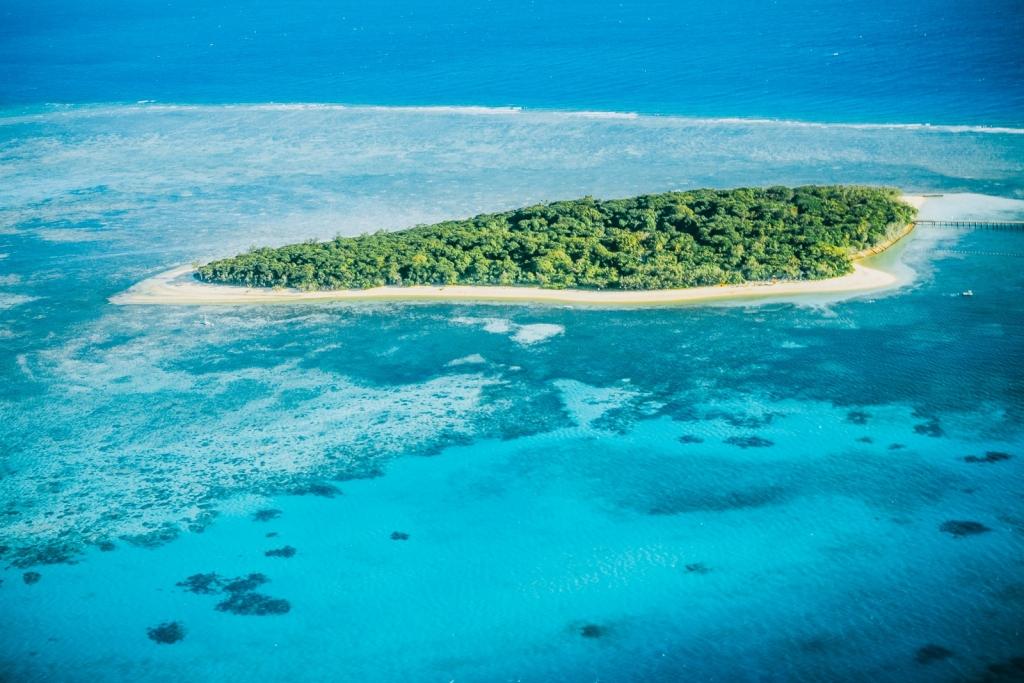 Great barrier reef queensland unesco world herritage
