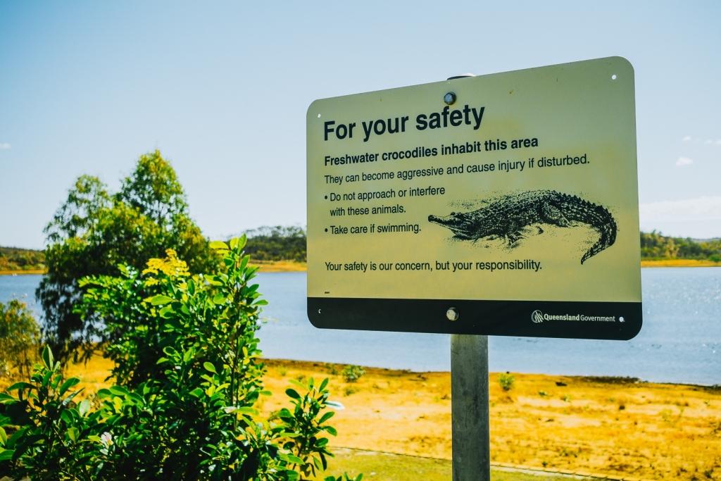 Een roadtrip plannen in Australie