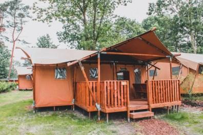 camping sevenum