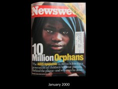 Newsweek Cover January 2000