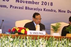 Dr. Vinod Paul