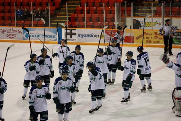 Northern Lights Junior Hockey
