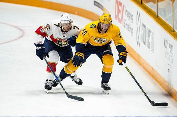 Predators forward Craig Smith: Even at 10U, 'little things matter'