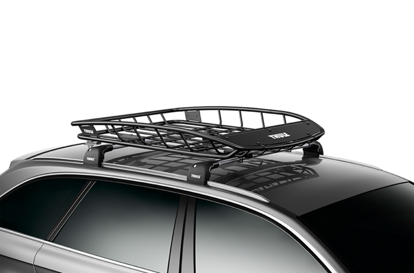 Roof Rack Grid