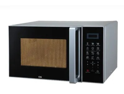 cg grill microwave oven cg mw25b01g 25 ltr