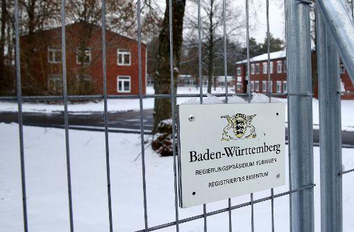 In Sigmaringen wehrt man sich gegen eine dauerhafte Flüchtlingsunterkunft. Foto: dpa