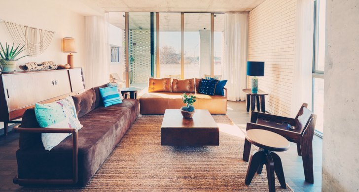 South Congress Hotel - boutique hotel in Austin