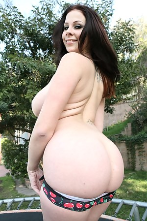 Big Ass Girls Pictures