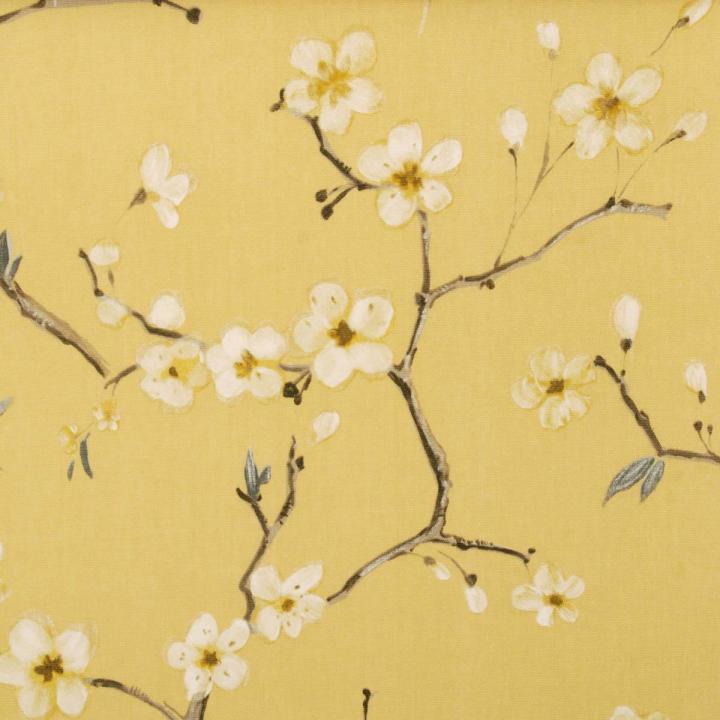 yellow curtain fabric uk | Gopelling.net