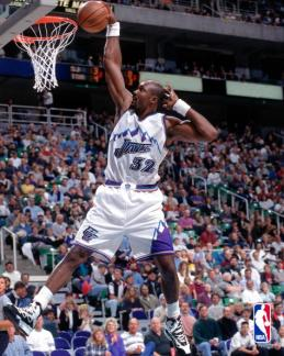karl malone, robo del draft,nba,utah jazz