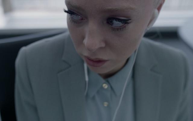 Image result for angela mr robot season 2