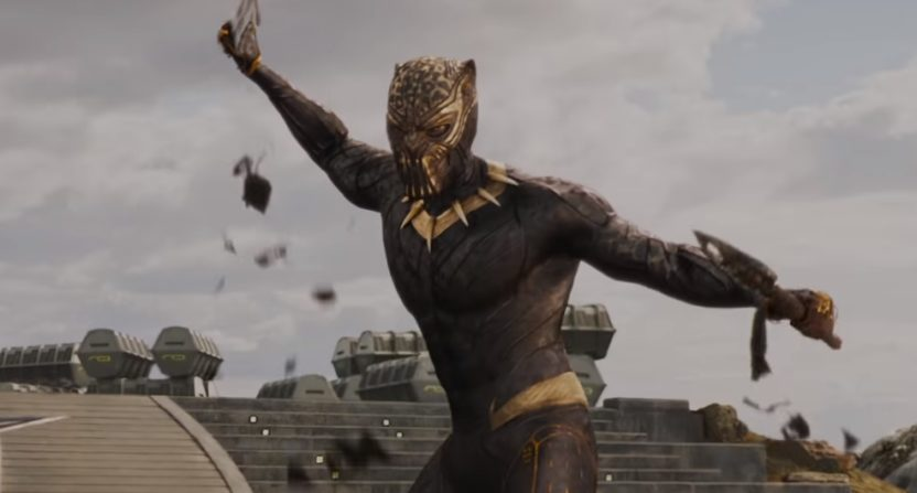 Erik Killmonger\u0027s Golden Jaguar Suit Explained