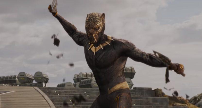 Erik Killmonger\u0027s Golden Jaguar Suit Explained