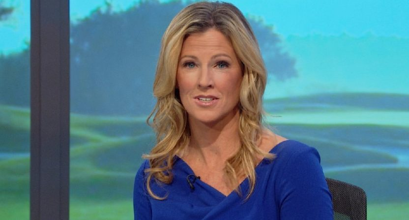 Golf Kelly Channel