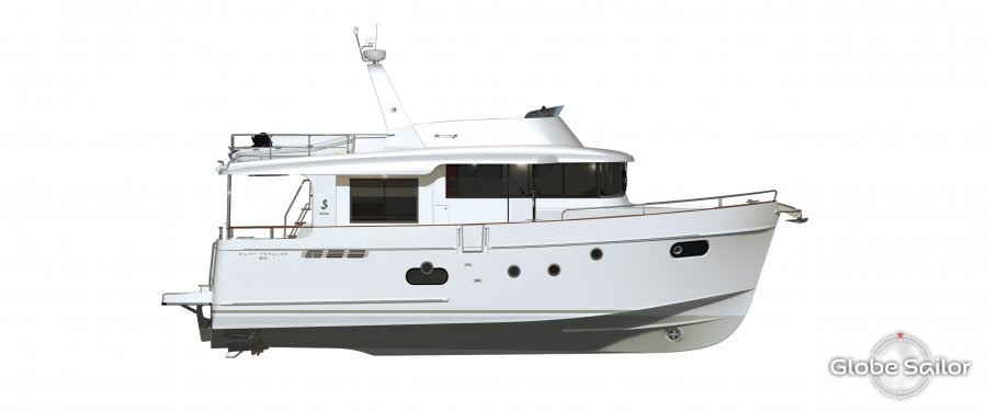 Swift Trawler 50 Boat Specification Swift Trawler 50